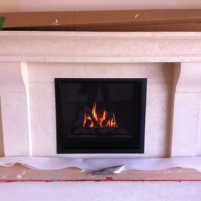 gas fireplace 8