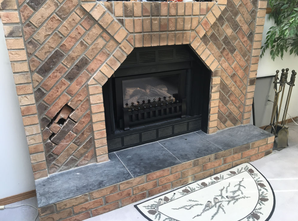 gas fireplace 5