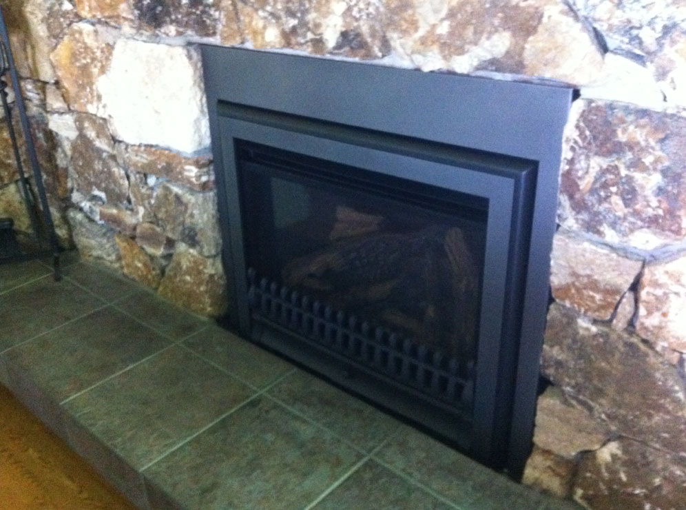 gas fireplace 2