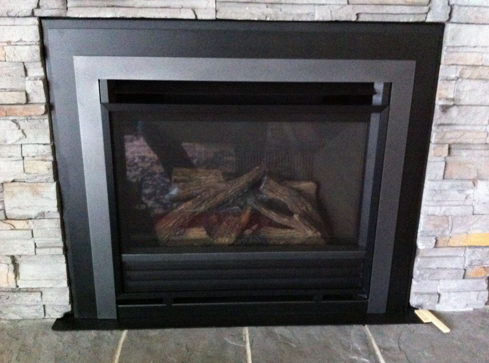 gas fireplace 4