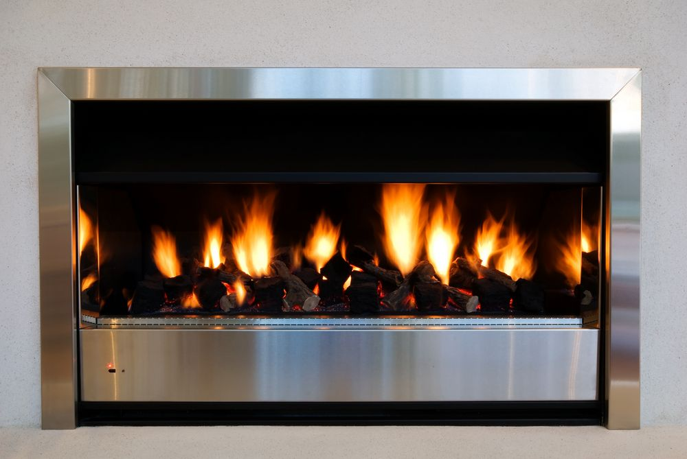 Gas Fireplace Calgary