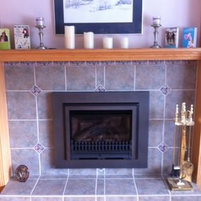 gas fireplace 47