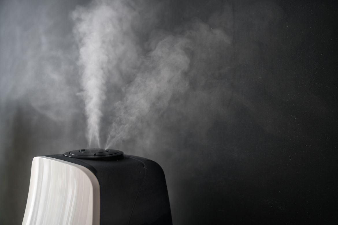 health benefits of humidifiers