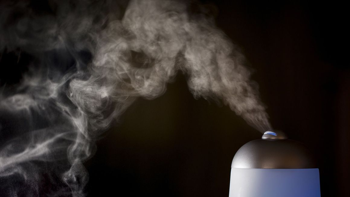 The 5 Biggest Benefits of Installing a Home Humidifier