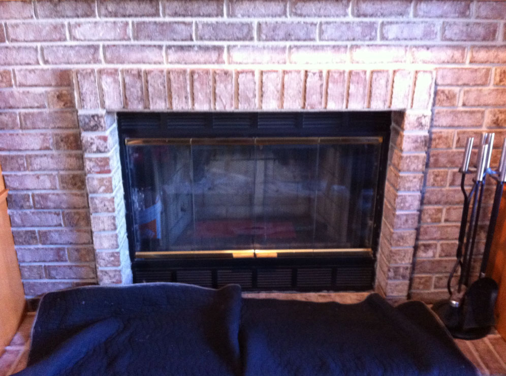 gas fireplace 10