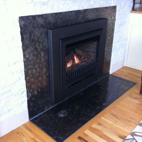 gas fireplace 3